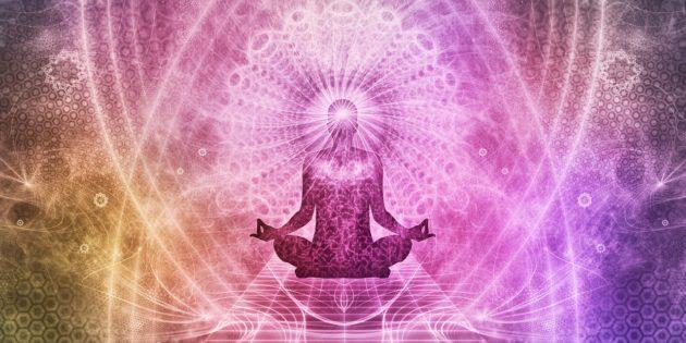 Dein Körper Barometer deiner Seele
