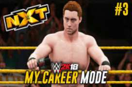 WWE 2K18 Deluxe Windows XP/7/8/10 Download Free Torrent